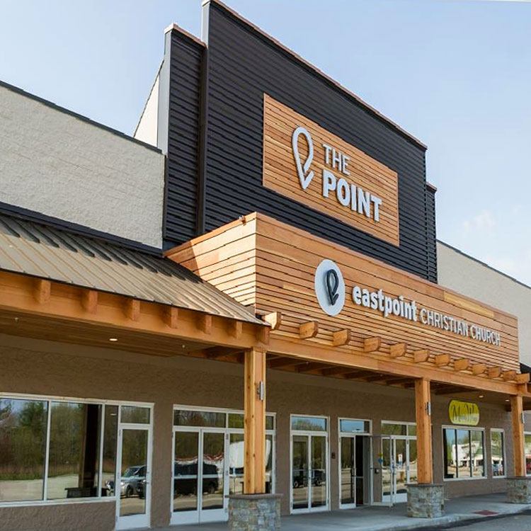 Be Inspired By Our Maine And Nh Custom Commercial Signs