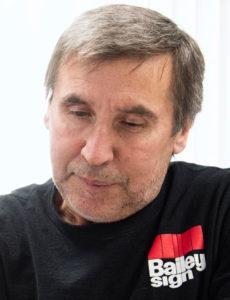 David Brunt